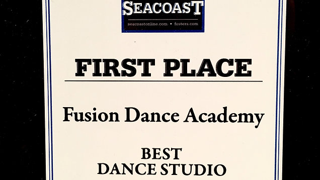 Fusion Dance Academy
