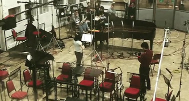 Behind the Scenes: Abbey Road Studio 2