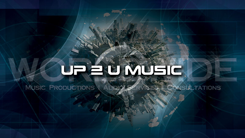 UP 2 U Music - Features