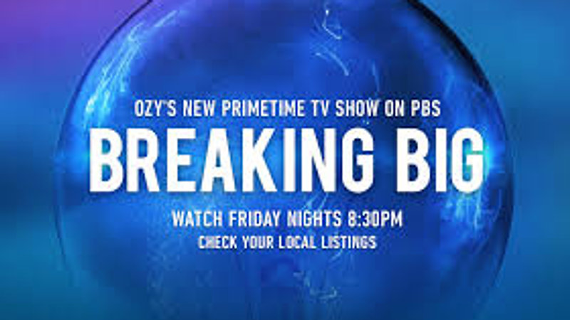 Carmen Yulín Cruz  Breaking Big  PBS