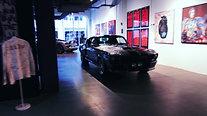 David Rosen and Prestige Imports Gallery