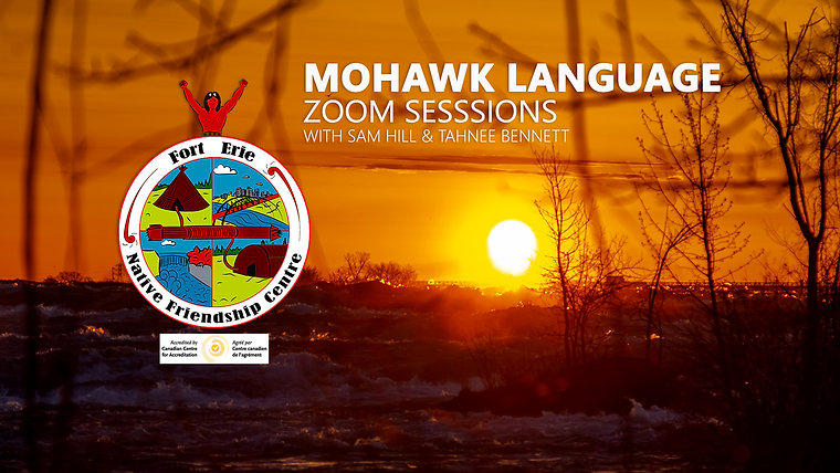 Mohawk Language Classes