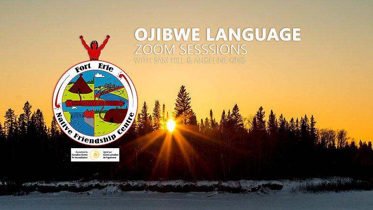 Ojibwe Language Classes