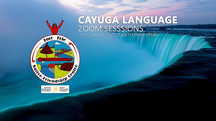 Cayuga Language Classes