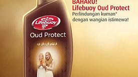 Lifebuoy Social Promotion