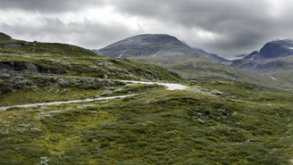 Trek Travel: Norway