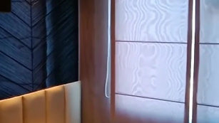 Contemporer Style Apartment