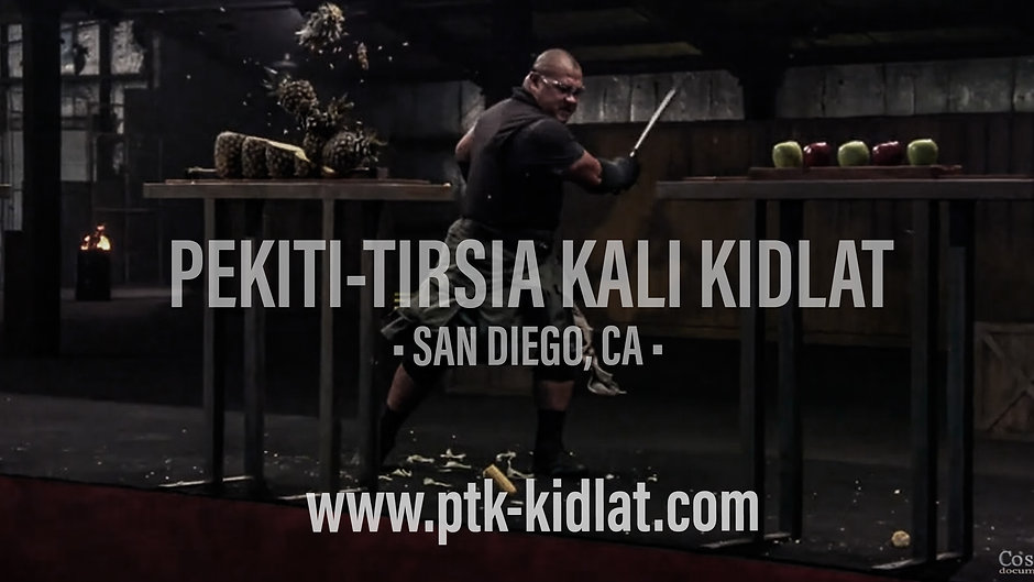 PTK-Kidlat Videos