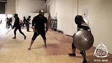 Ferd - Blade fighting highlights_2018_01