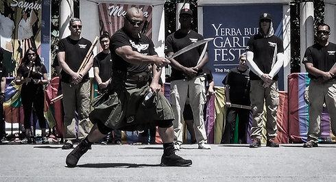 Pekiti-Tirsia Kali - Action Reel