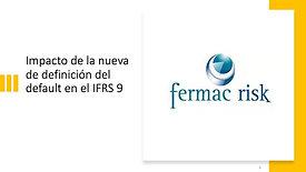 Impacto del DoD en el IFRS 9