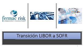 Transición de Libor a SOFR
