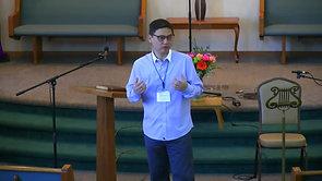 Hillsboro SDA Worship 07/17/2021