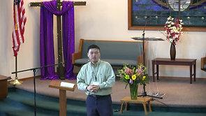 Hillsboro SDA Worship 4/24/2021