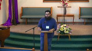Hillsboro SDA Worship 07/03/2021