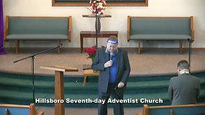 Hillsboro SDA Worship 05/08/2021