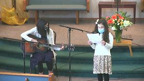 Hillsboro SDA Worship 3/6/2021