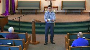 Hillsboro SDA Worship 06/19/2021
