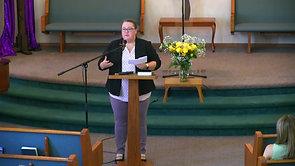Hillsboro SDA Worship 07/10/2021