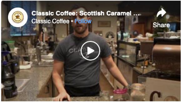 Scottish Caramel Pu-Erh