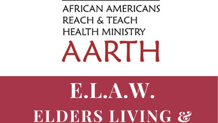 Elders Living & Aging Well (ELAW) Videos