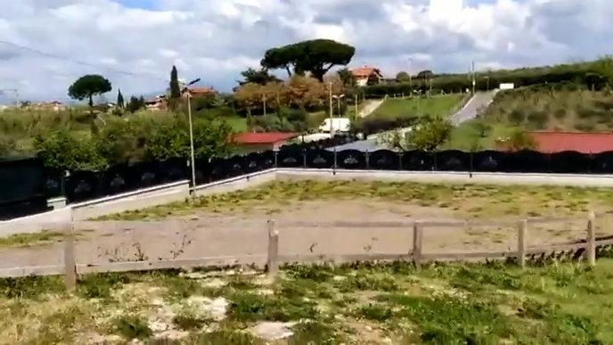 Visita il CASALE TUSCOLANO