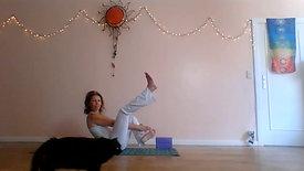 Prana Vinyasa Flow pour faire rayonner ta puissance intérieure