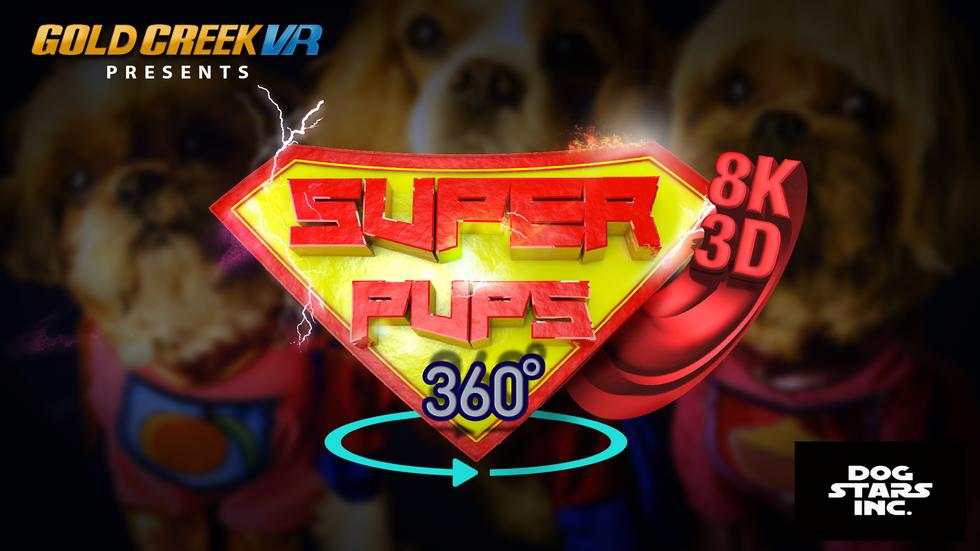 SUPER PUPS