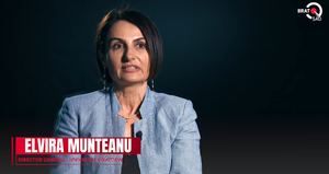 Elvirea Munteanu - Universal Solutions