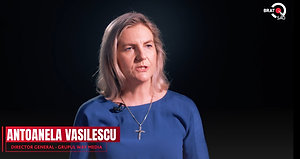 Antoanela Vasilescu - Way Media