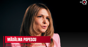 Madalina Popescu - New Age Advertising