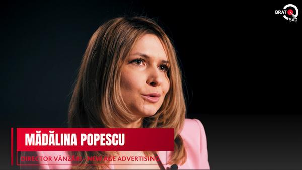 Madalina Popescu