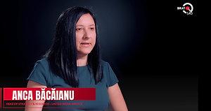 Anca Bacaianu - United Media Services