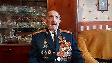 интервью с дедом Крючков Олег 3б
