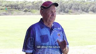 Aboriginal Cultural Walk