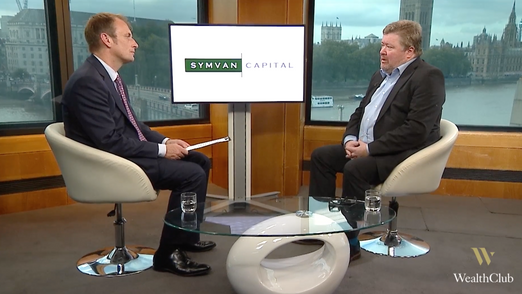Investing in early-stage technology businesses – interview with Kealan Doyle, CEO of Symvan Capital