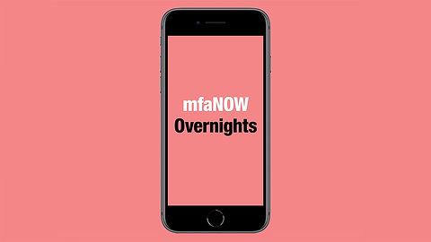 mfaNOW Overnights, Facebook Canvas Video