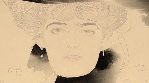 Drawn, Klimt Version