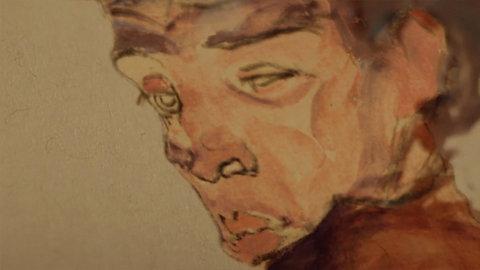 Drawn, Schiele Version