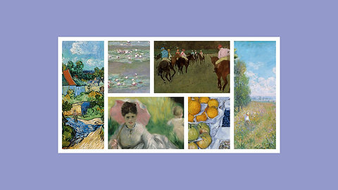 Boston Loves Impressionism