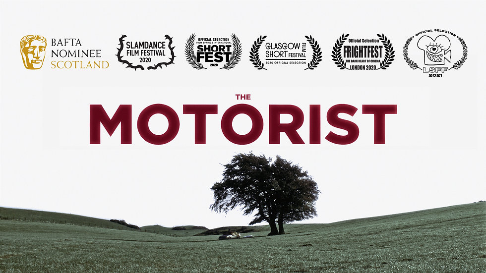 The Motorist Trailer