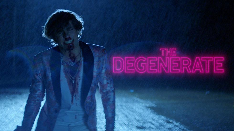 The Mad Shagger - Trailer