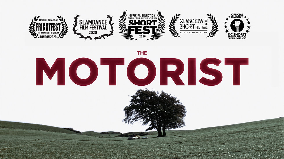 The Motorist Trailer