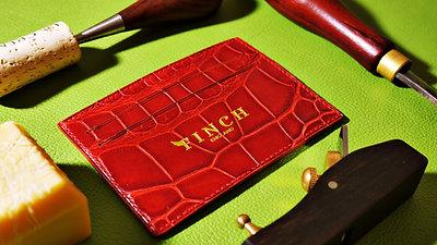 Card Slot Cardholder