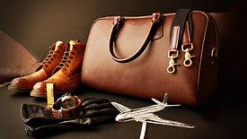 The De Havilland Travel Bag: Complete