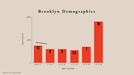 Brooklyn Demographics