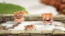 Cinnamon Toast Crunch Cinna Milk Mountain TV Commercial