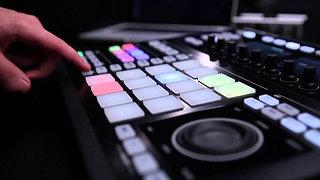 BlackFlow Beat Store