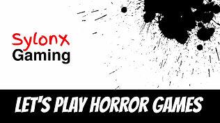 Let's Play Horror Trailer #2