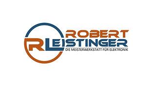 WebSite Intro Robert Leistinger